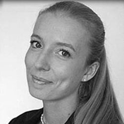 Michaela Nitzsche, Garmin Employee
