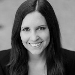 Daniela Spölgen, Garmin Employee