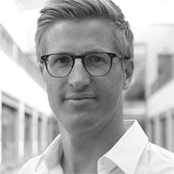 Felix Hegar, Garmin Employee