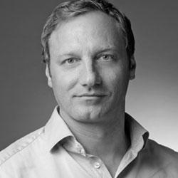 Kai Tutschke, Garmin Employee